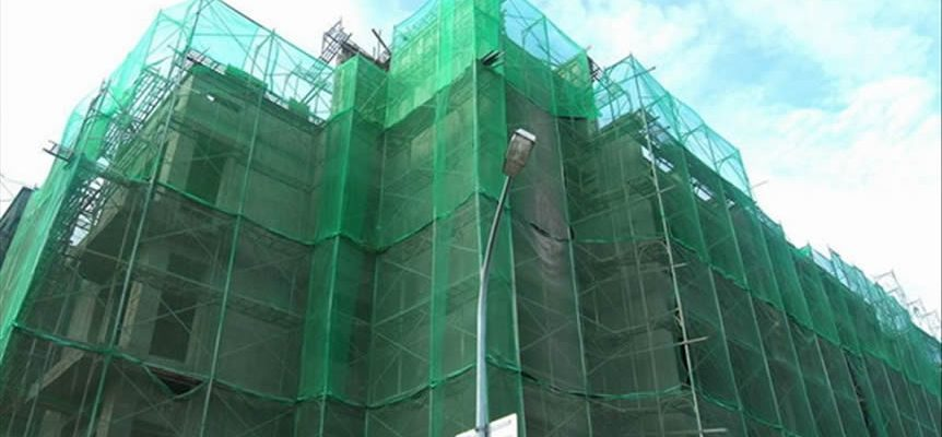 Construction Safety Nets in Bangalore